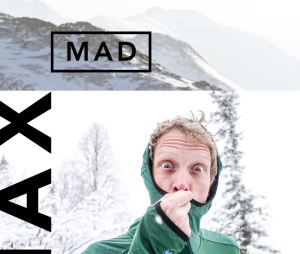Mad Max Trail Runner